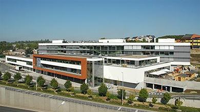 INTERNATIONAL SCHOOL LUXEMBOURG 2
